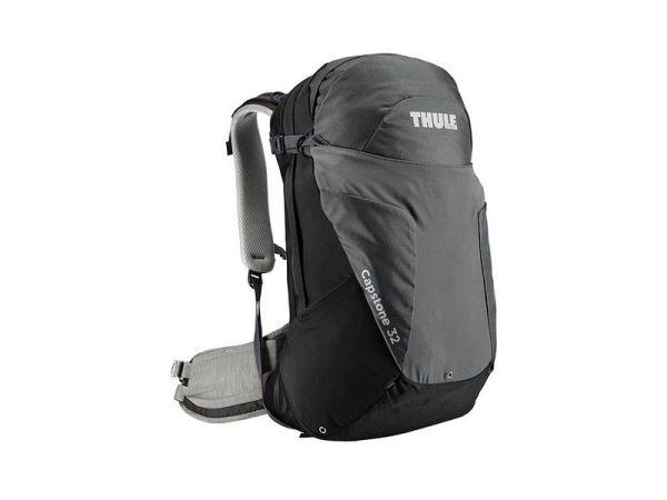 Ženski ruksak za planinarenje Thule Capstone 32L sivi