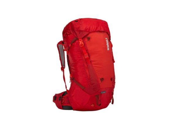 Ženski ruksak Thule Versant 60L crveni