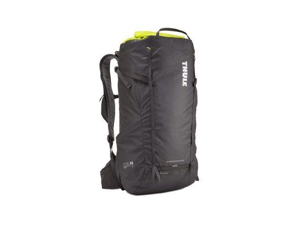 Muški ruksak za planinarenje Thule Stir 35L sivi