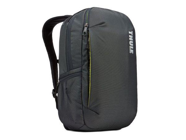 Univerzalni ruksak Thule Subterra Travel Backpack 23L siva