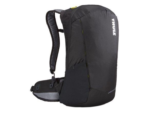 Muški ruksak Thule Capstone 22L crni (planinarski) S/M i M/L