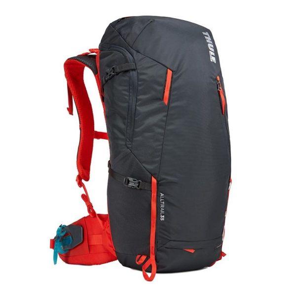 Muški ruksak Thule AllTrail 35L crni (planinarski)