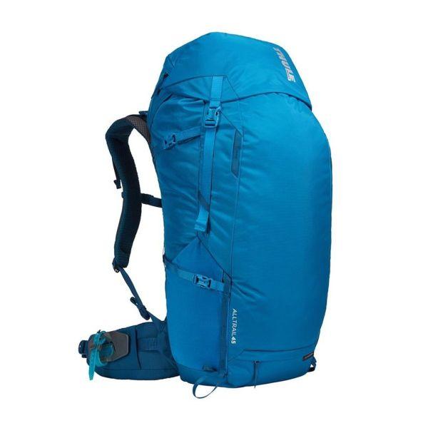 Muški ruksak Thule AllTrail 45L plavi (planinarski)