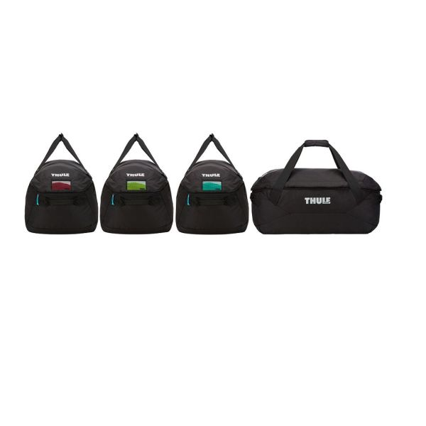 Set torbi (4 komada) za krovnu kutiju Thule GoPack Set 8006