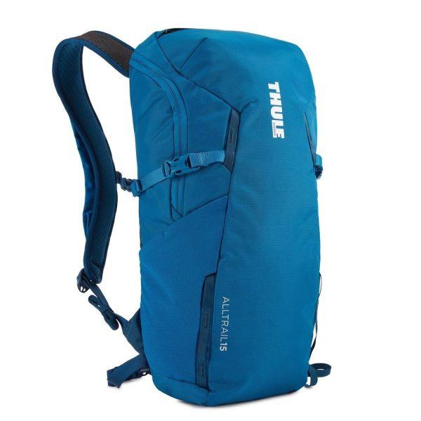 Ruksak za planinarenje Thule AllTrail 15L plavi