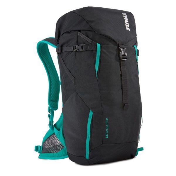 Ženski ruksak Thule AllTrail 25L sivi (planinarski)