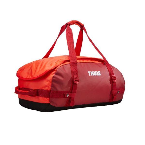 Sportska/putna torba Thule Chasm S 40L crvena