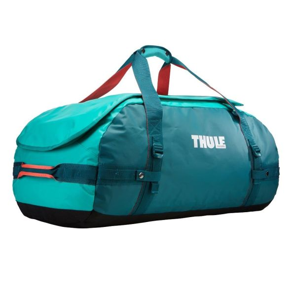 Sportska/putna torba Thule Chasm L 90L zelena