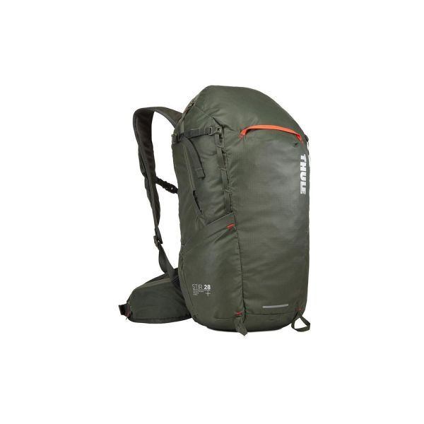 Thule Stir 28L Men's tamno zeleni muški ruksak