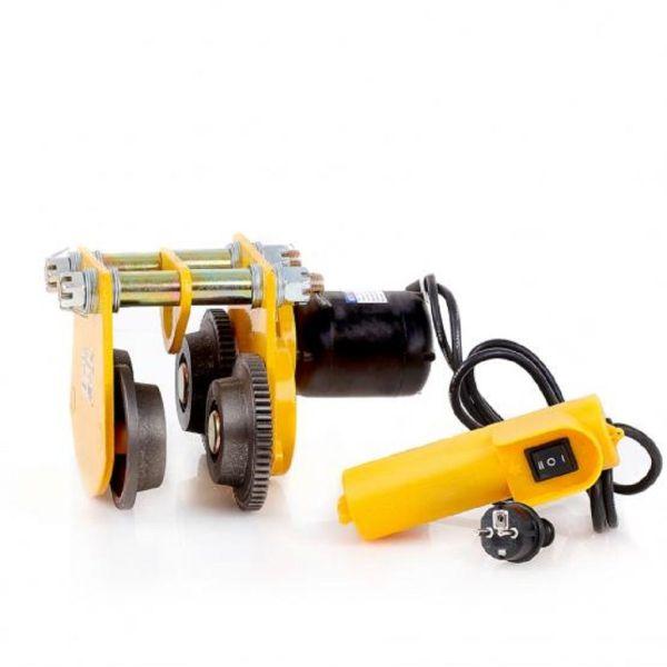 Dragon električna pokretna kolica (mačka) za električne dizalice (kranove) DWI 0.5 T, 230 V