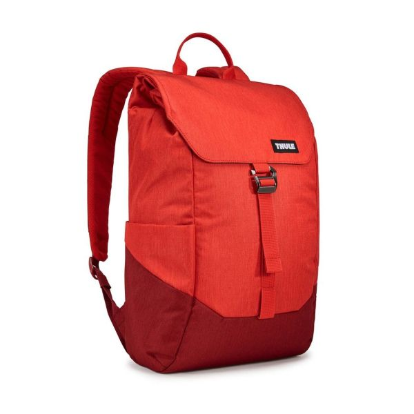 Univerzalni ruksak Thule Lithos Backpack 16 L crveni