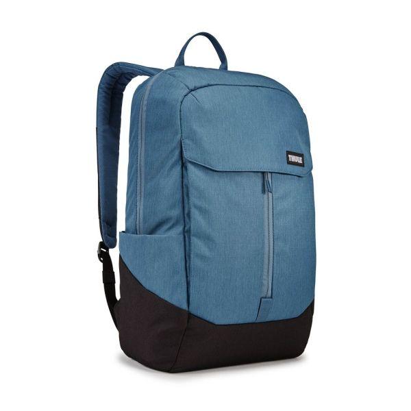 Univerzalni ruksak Thule Lithos Backpack 20 L plavo-crni