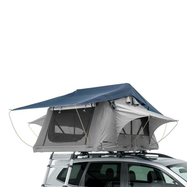 Thule Tepui Ayer 2 krovni šator za dvije osobe sivi