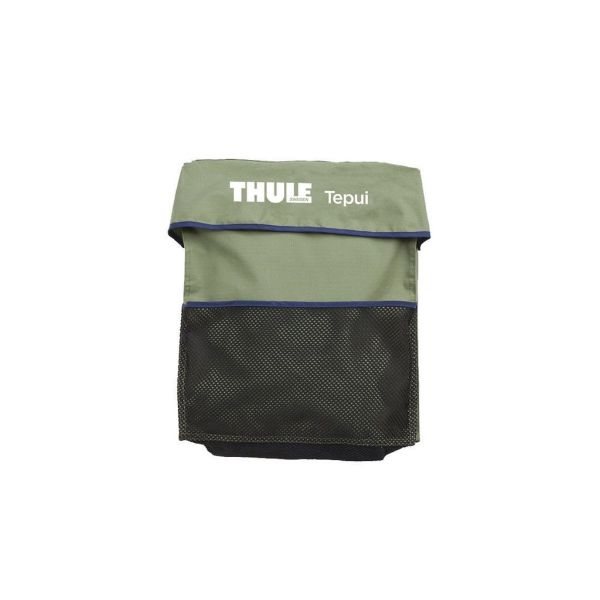 Thule Tepui Boot Bag Single jednostruka torba zelena za kampiranje za cipele