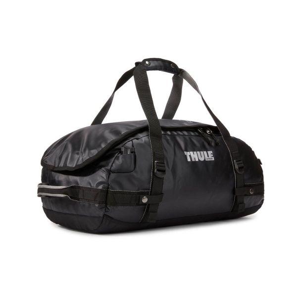 Sportska/putna torba i ruksak 2u1 Thule Chasm S 40L crni