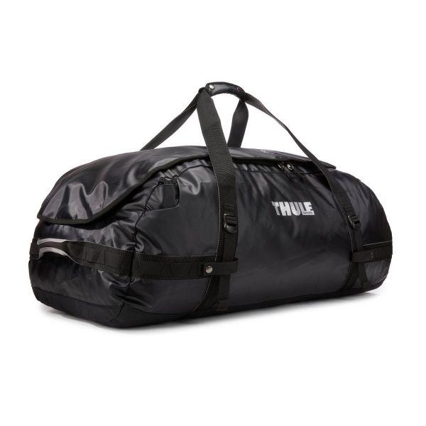 Sportska/putna torba i ruksak 2u1 Thule Chasm XL 130L crni