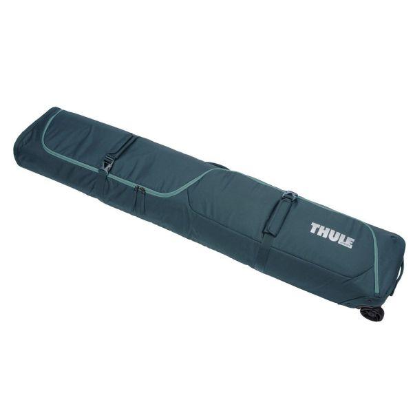 Thule RoundTrip Ski Roller 175cm torba za skije tirkizni