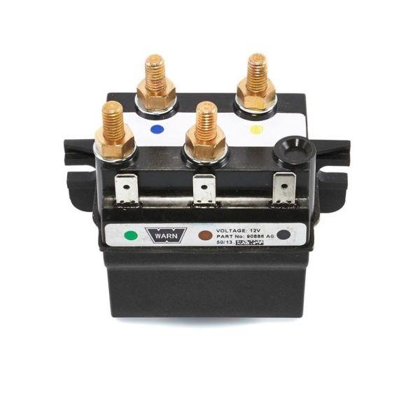 Warn kontaktor (90886 A2) za vitlo 12V Vantage za RT/XT vitla
