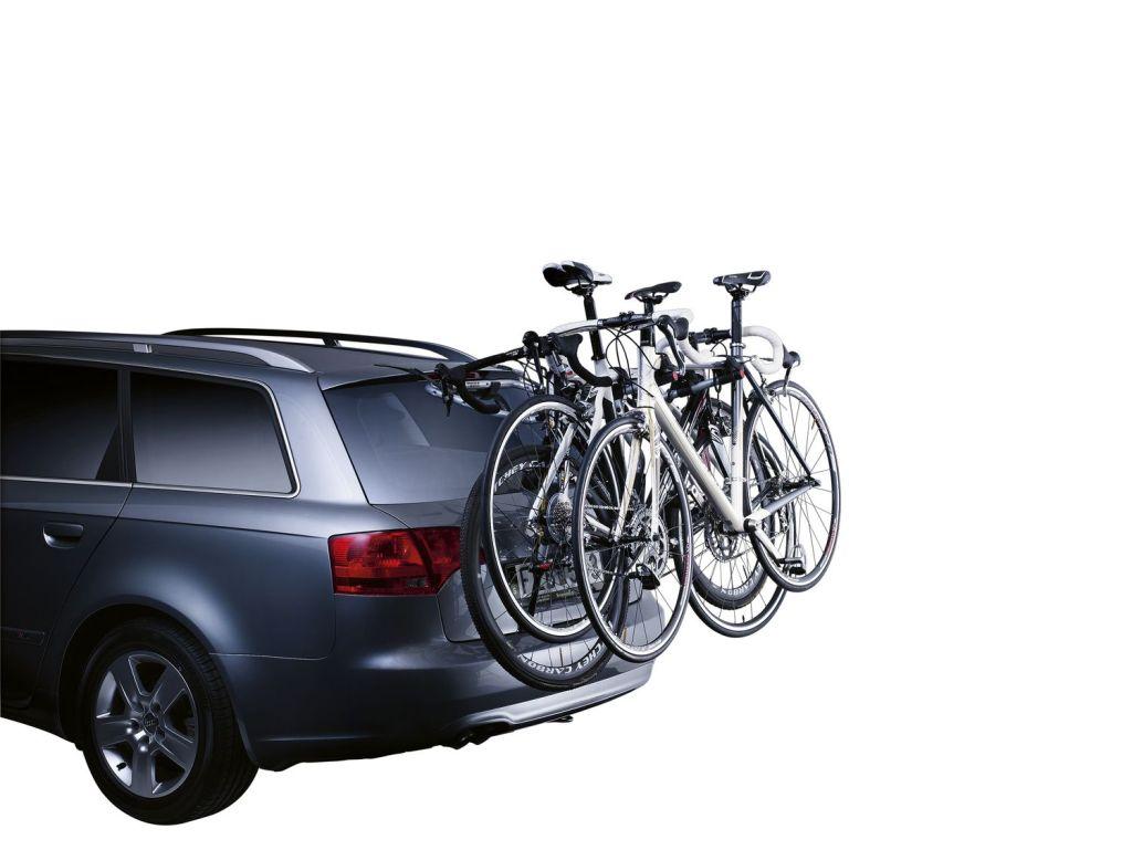 Koji nosač bicikla za automobil odabrati?