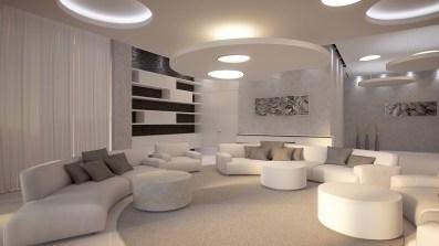 Privat interior, Ostrava / / Client: Atelier KOHLarchitekti