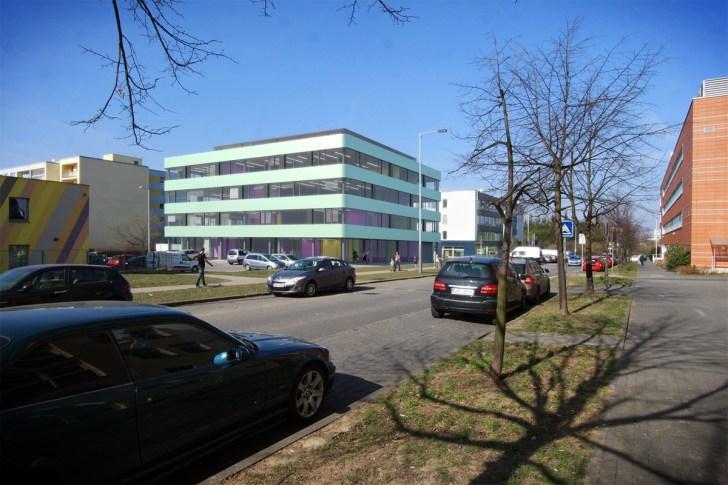 Office house Praha / / Client – Atelier ABV