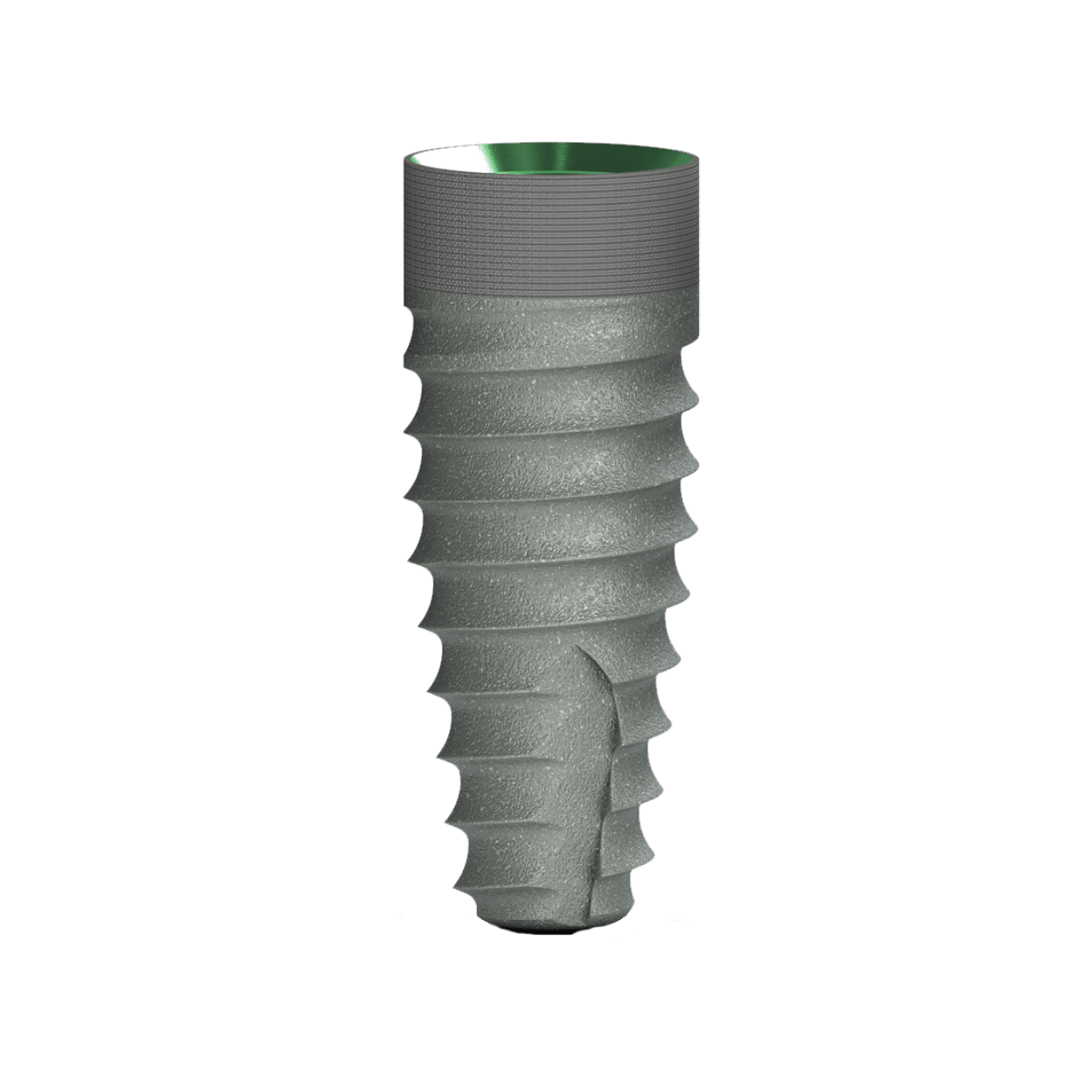 biohorizons tapered implantátum