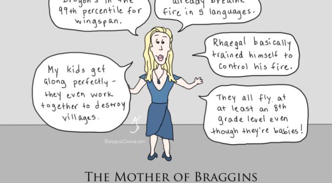 Braggin' Tales