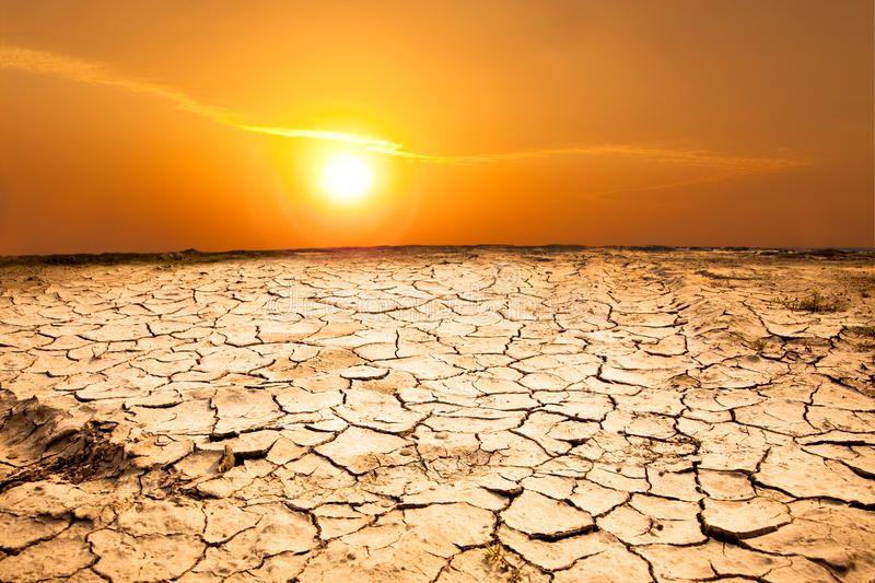 Високе температуре у Европи јасан знак климатских промена
