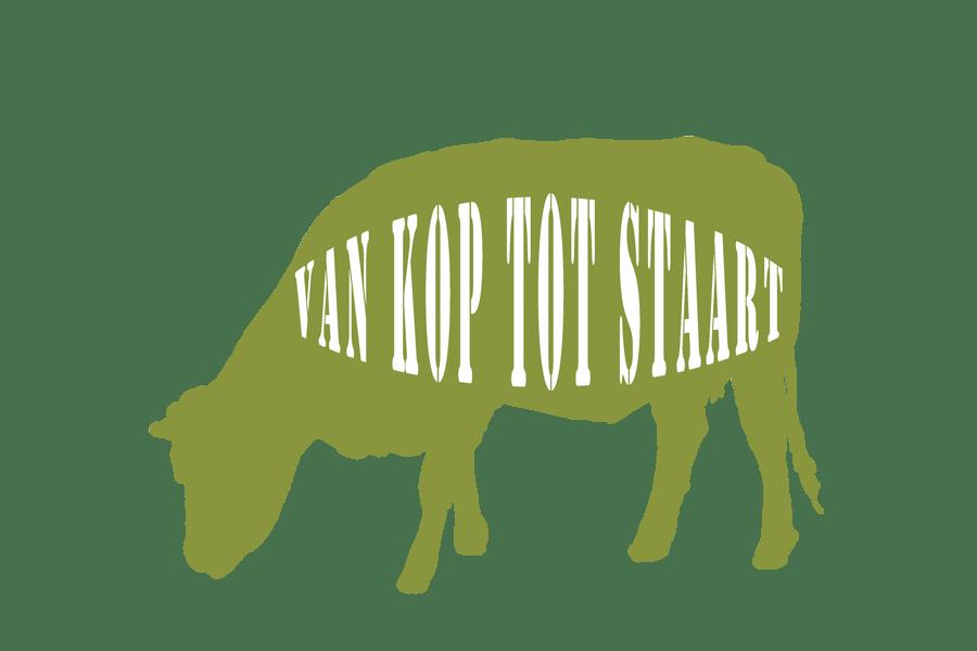Van Kop tot Staart, koken met vergeten vlees