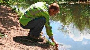 Educação Ambiental: água, um bem precioso