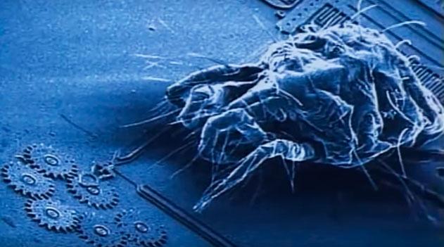 Nanotecnologia na medicina. Nanomedicina