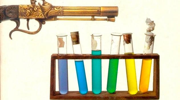 Armas, germes e aço