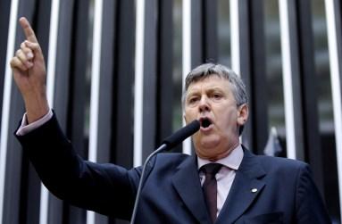 Crédito: Diógenis Santos/Câmara dos Deputados