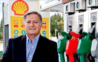 Ministro de Energia, ex-presidente da Shell