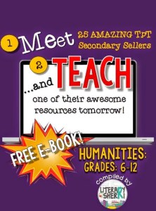 Meet and Teach Humanities