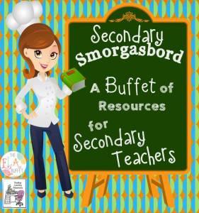 Secondary Smorgasboard