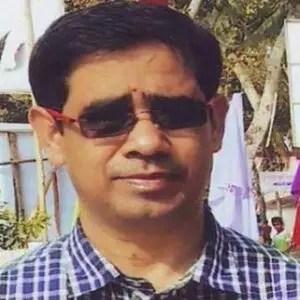 image of Dr. A. K. M. nazrul Kabir