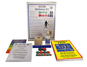 wellnesskitwith2ndeditionbook