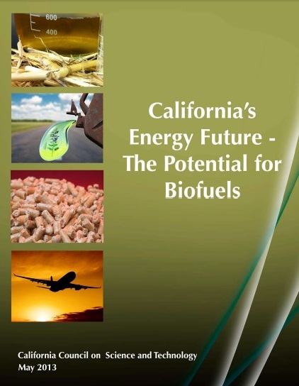 Cellulosic, drop-in fuels needed to meet Calif. GHG goals ...