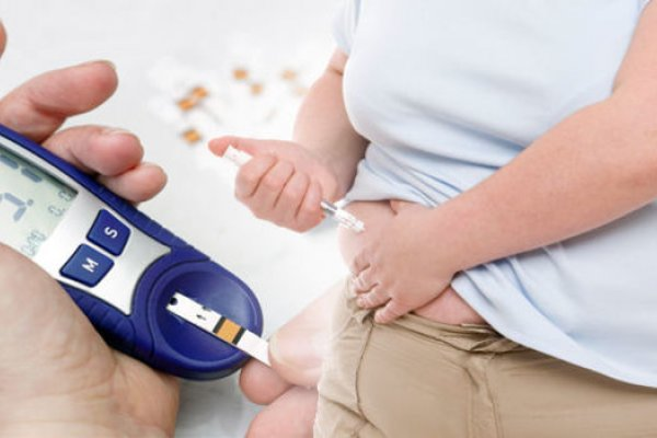 Ne bori se s dijabetesom