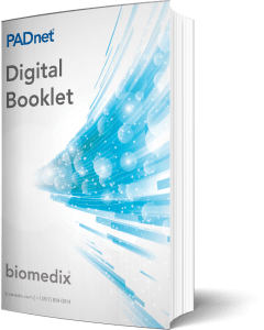 PADnet Digital Booklet Download