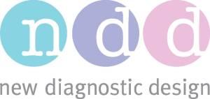 ndd Medical logo