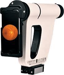 Fundus camera for diabetic retinopathy