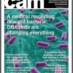 CAM Mag Article by Patricia Carter