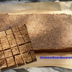 Protein Bar Candy