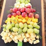 Healthy Holiday Trays