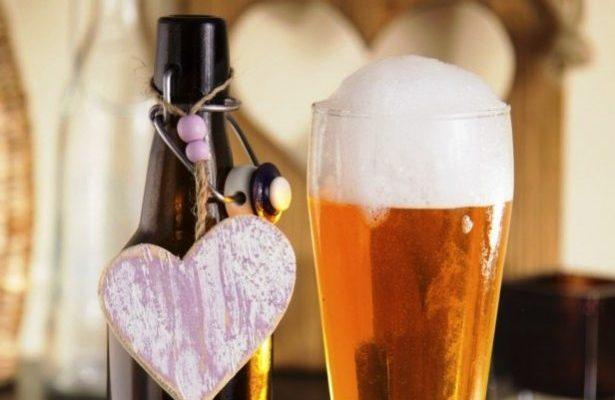 μπυρα υγεια