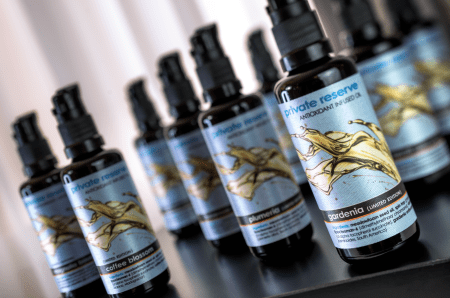 New Limited Edition Antioxidant Anti-aging Oils from YBF Skincare