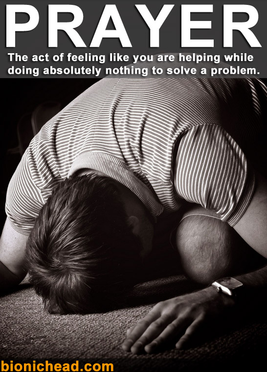 The act of feeling like you are helping while  doing absolutely nothing to solve a problem.