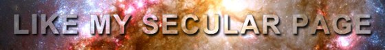 Like My Secular Page - The Promotion Group spreading godlessness throughout the known universe